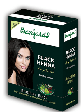 Top 10 Best Henna Powder Dye Brands For Hair Growth In India