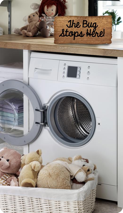 Flu season laundry hacks guaranteed to stop the bug in its tracks