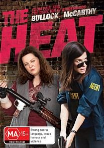 The Heat From Jb Hi Fi Macquariecentre Christmas Gift Dvd Sandrabullock Melissamccarthy Funnyladies Comedy Movies Funny Movies Great Movies