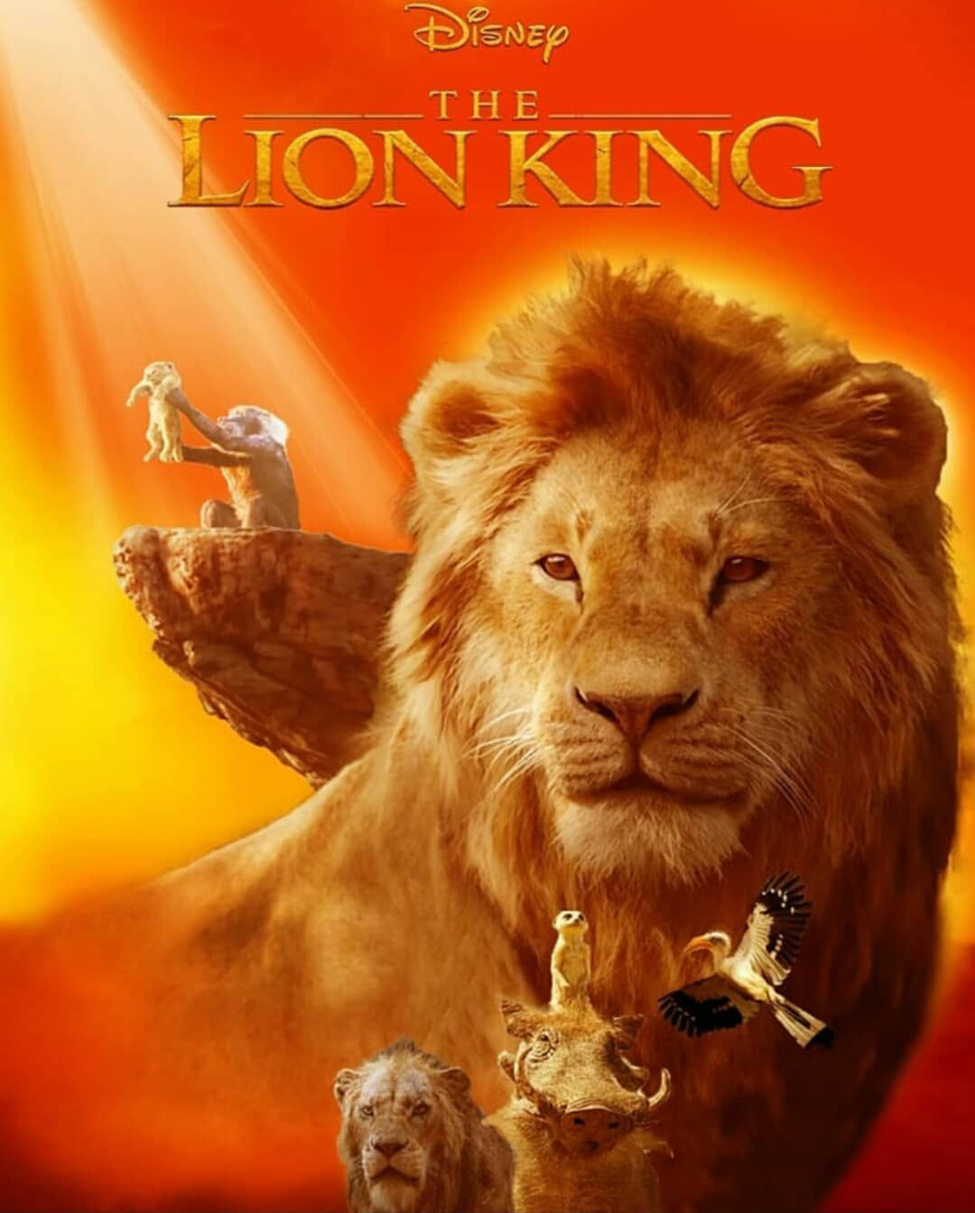Scar The Lion On Instagram Spectacular Fan Made Poster By Newpostersliveaction I M So Impressed It Lion King Poster Lion King Pictures Lion King Fan Art