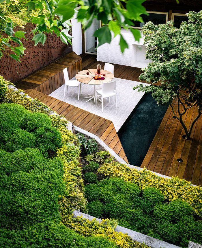 Jardin Japonais : 30 idées pour créer un jardin zen Japonais | Zen ...
