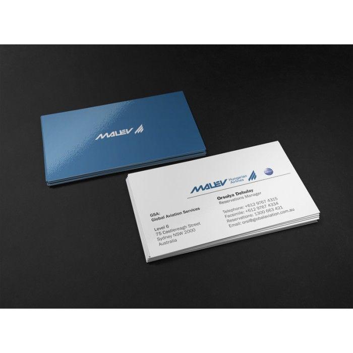 Online Visitenkarten Und Briefpapier Auch Online