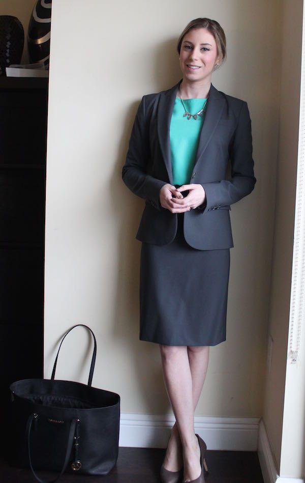 Trial Ready Lawyer Fashion Lawyer Outfit Fashion