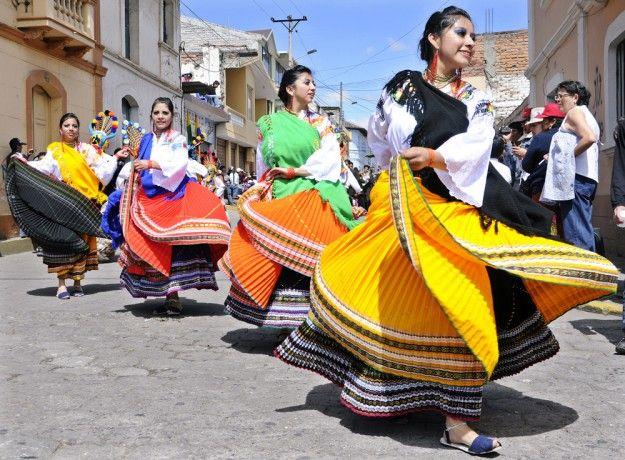 ecuadorian culture - photo #4