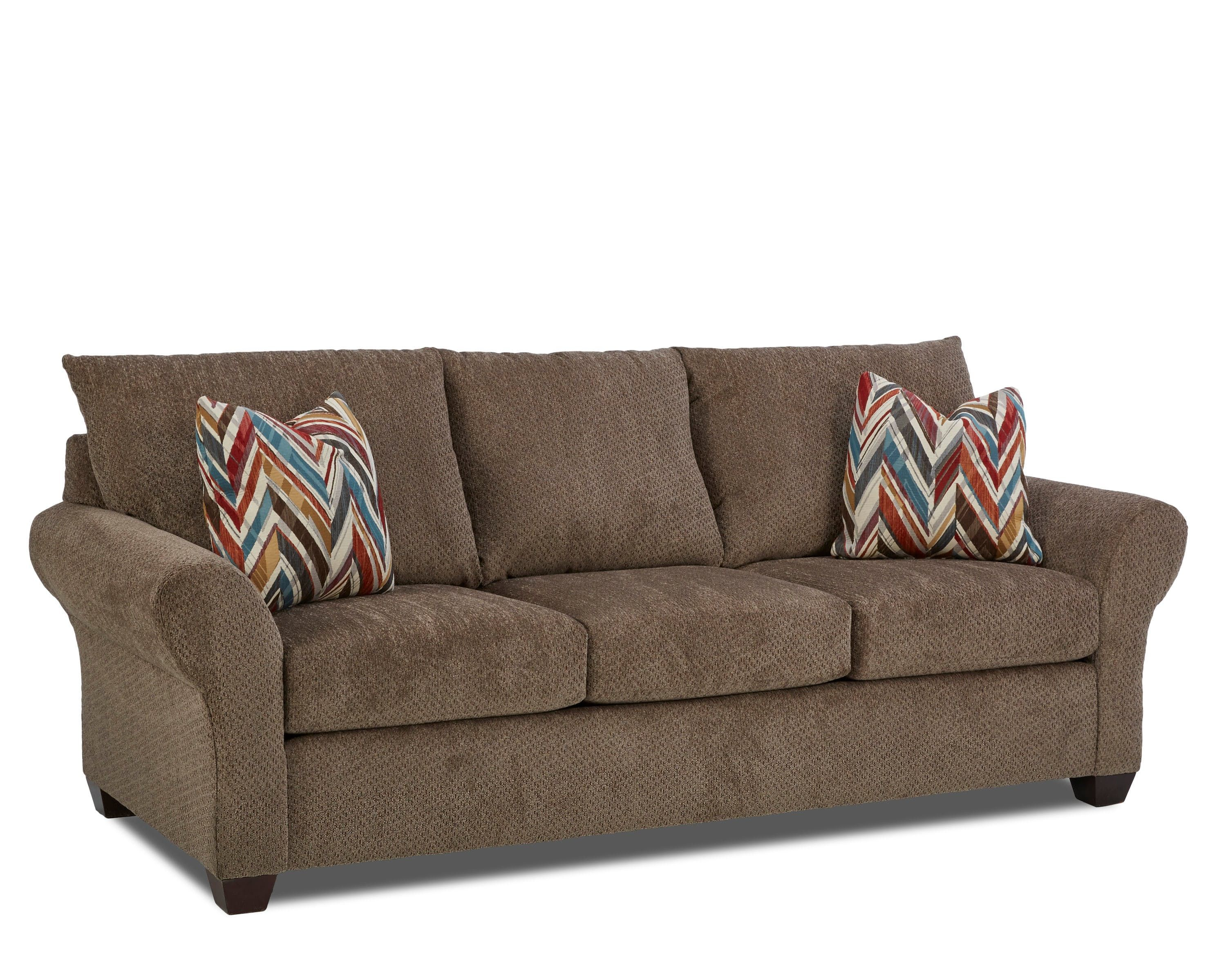 Width: Depth: Height: Shop For Klaussner Cedar Creek Sofa, S, And Other  Living Room Sofas At Klaussner Home Furnishings In Asheboro, North Carolina.