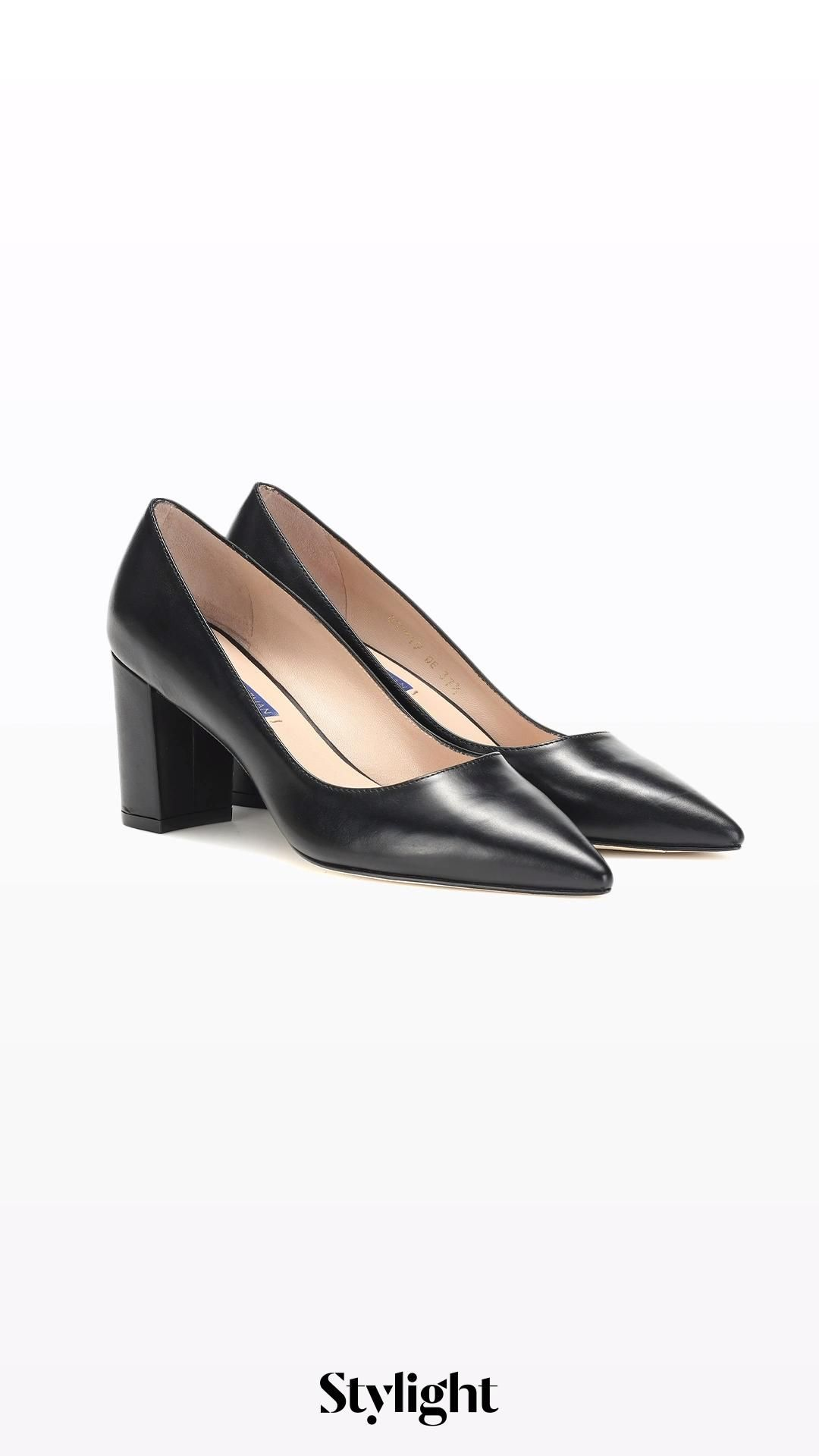 4 styles de chaussures stylées (et pratiques) pour