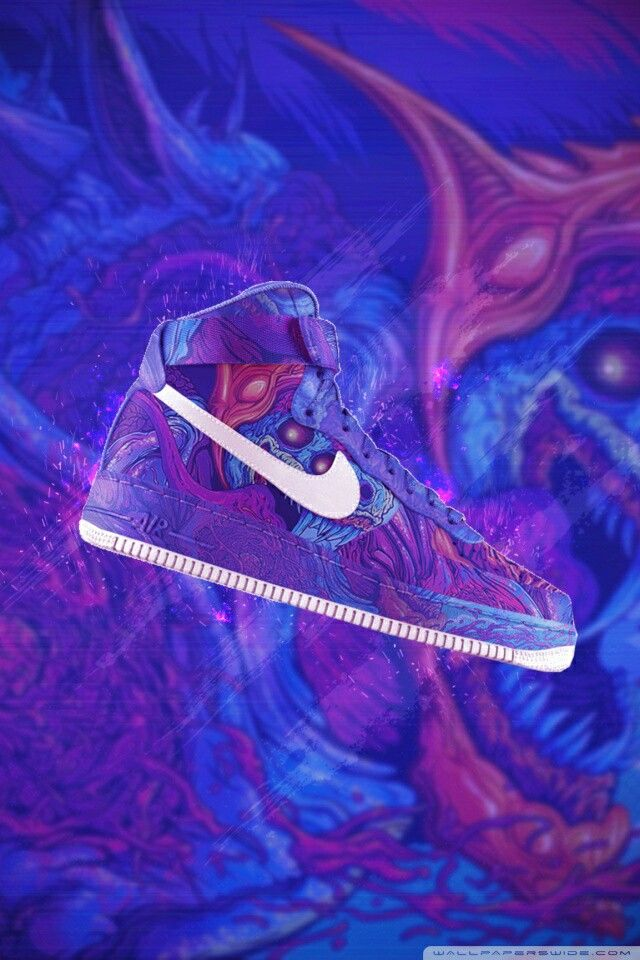 Pin By Drippy Penz On Nike Wallpapers Nike Wallpaper Shoes