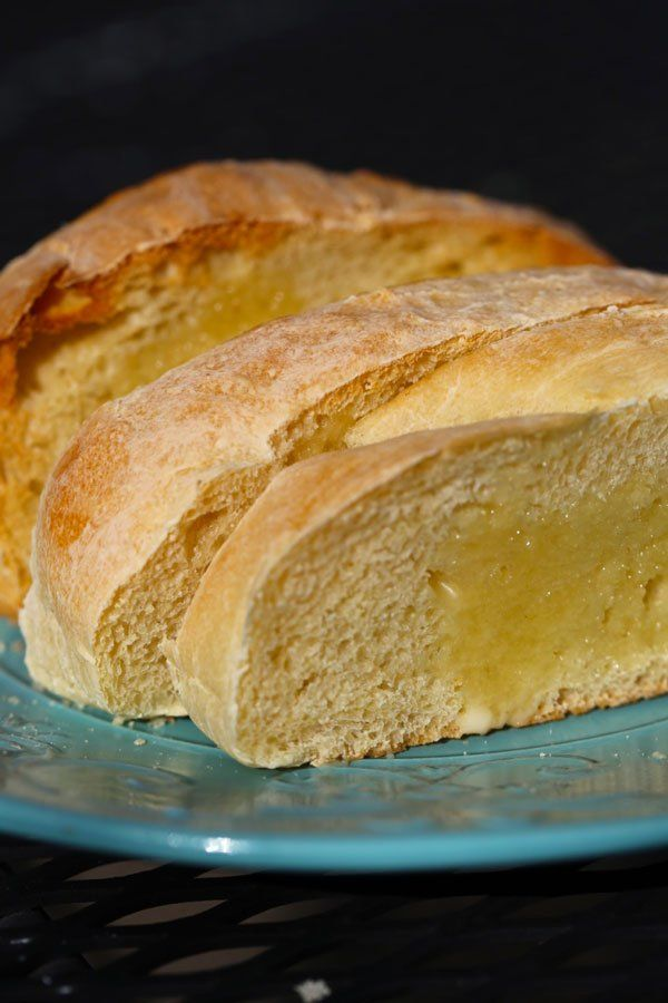 Homemade French Bread   Recipe   Homemade french bread ...