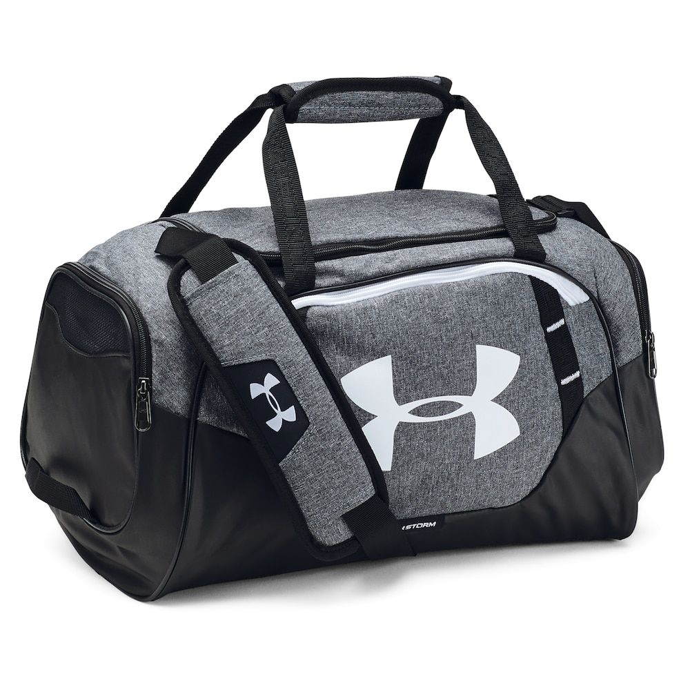 Under Armour Undeniable 3.0 Extra Small Duffel Bag 69b64554a38cf