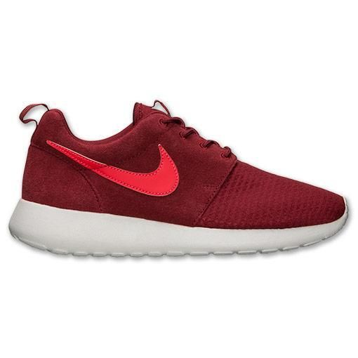 1cde9d63ec73 WMNS Nike Roshe Run - Team Red Action Red Pure Platinum