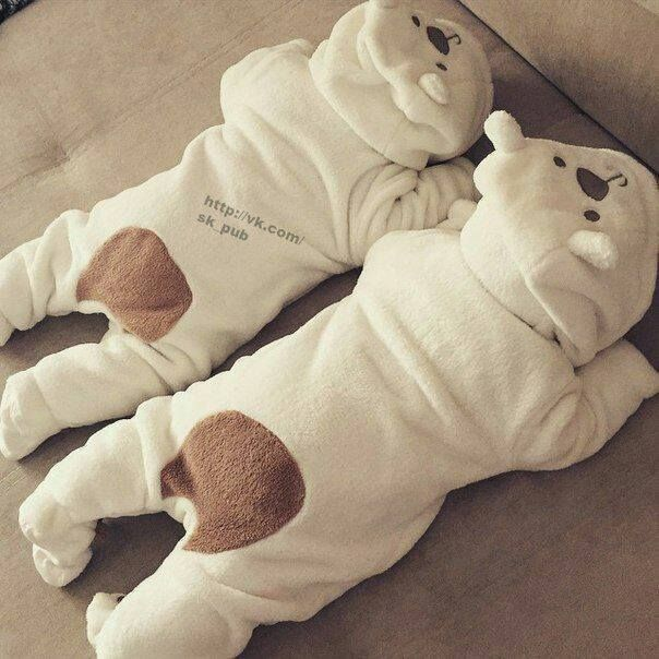 Baby outfit with bunny toy | Bunnies | Beauty | Ph