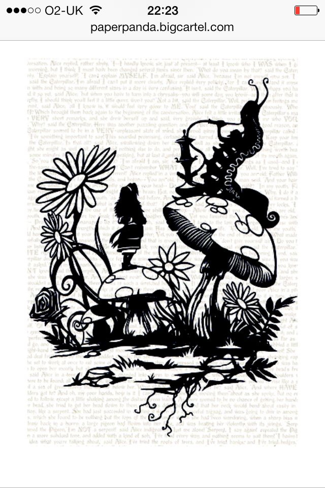 Paper panda papercut!!   패턴 .일러스트   Pinterest   País de las ...