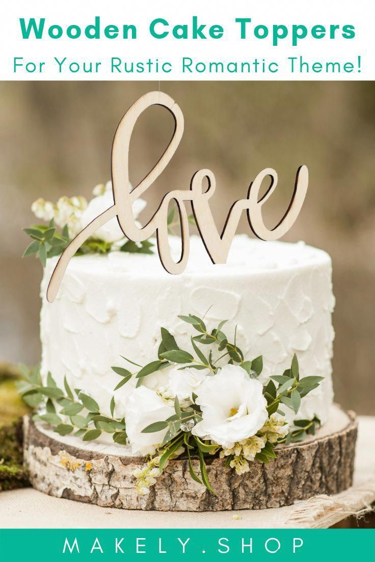 How to plan a wedding reception in 2020 Wedding cake