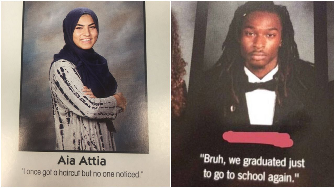 Funny Yearbook Quotes The Office Funny Yearbook Quotes Funny Yearbook Yearbook Quotes