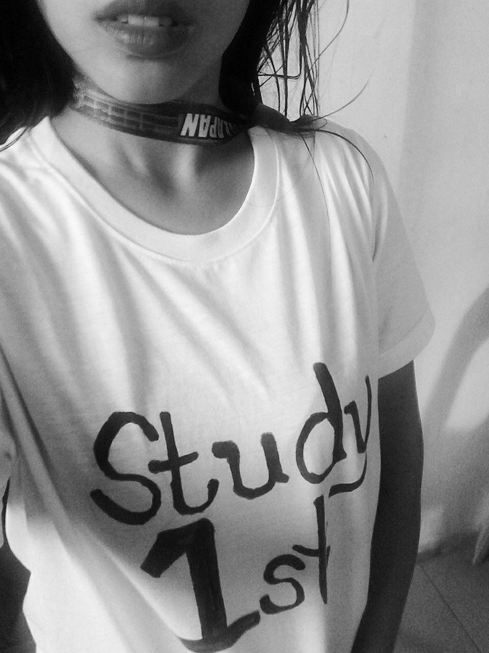 Study First DIY