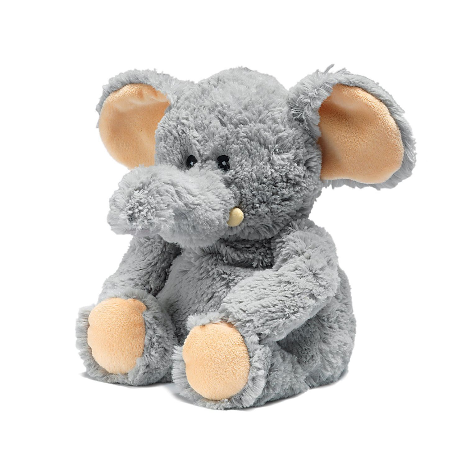 Warmies Plush Elephant Microwavable Soft Toy (With images
