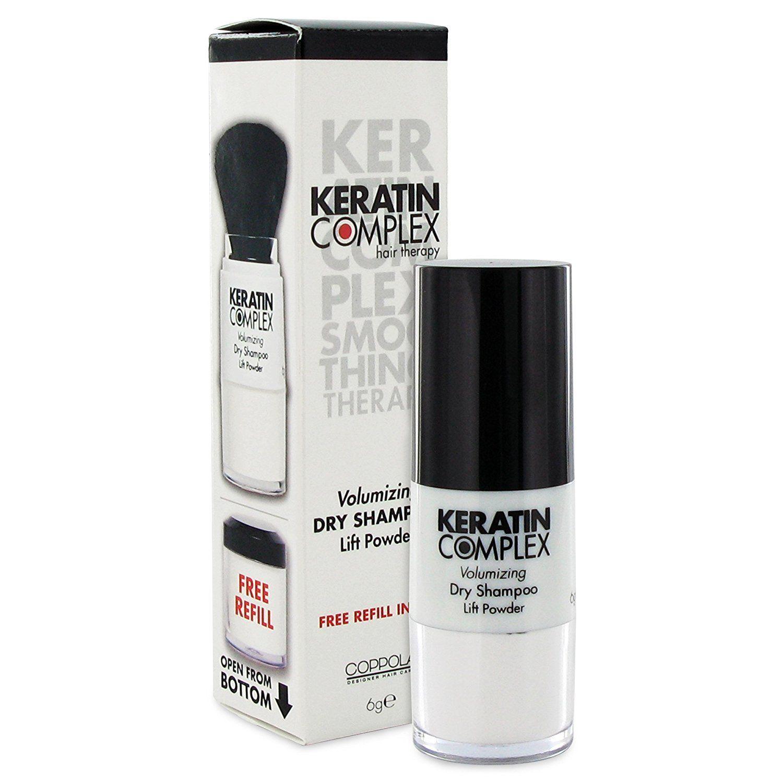 Keratin Complex Volumizing Dry Shampoo Lift Powder 0 2 Oz This Is An Amazon Affiliate Link Check Out The Image Shampoo Powder Keratin Complex Dry Shampoo