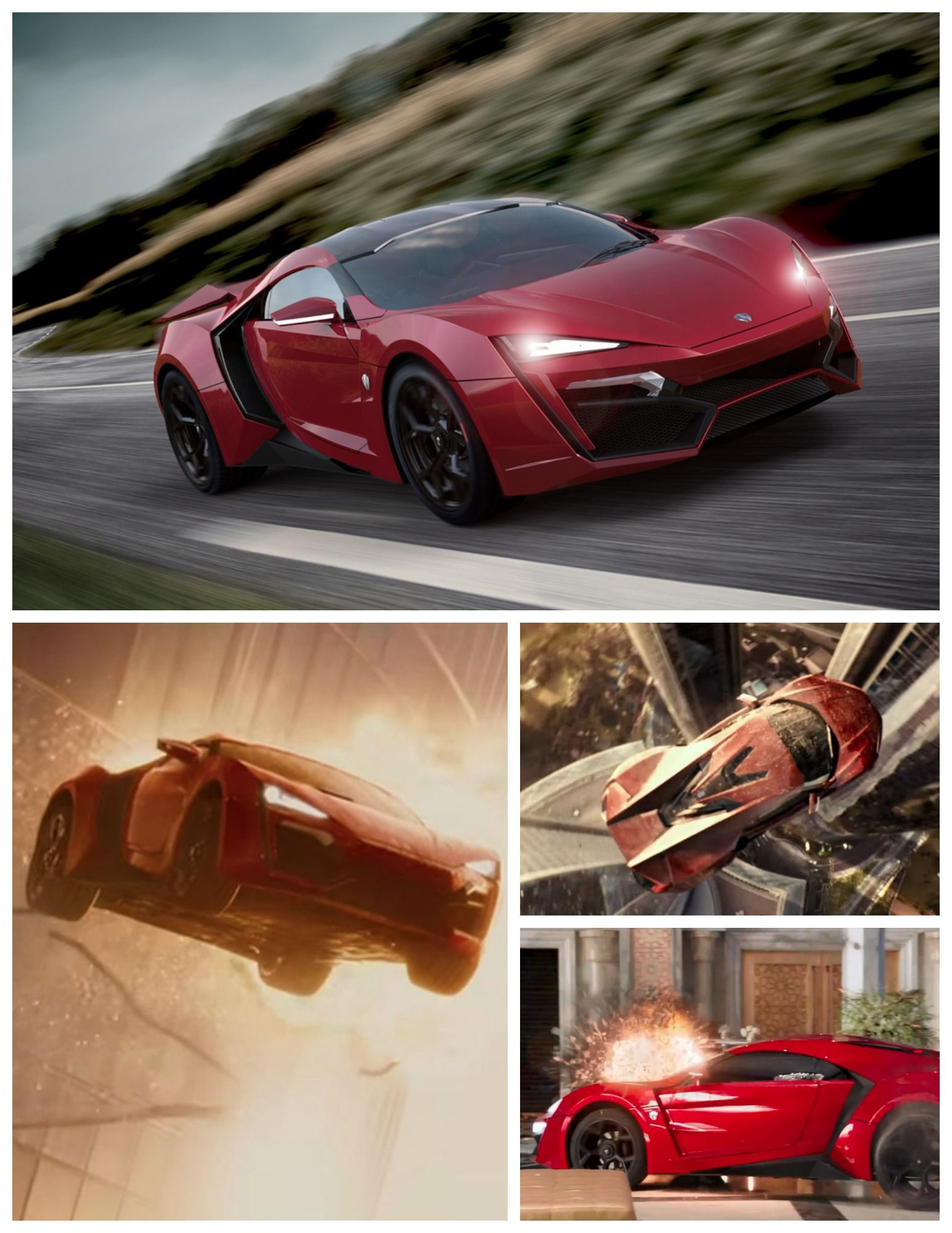 Shop By Category Ebay Fast Cars Lykan Hypersport Furious 7 Cars