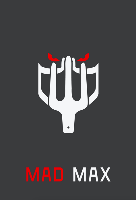 Mad Max Fury Road 2015 Minimal Movie Poster By Grafis Design Oscars 2016 Nominees Amusementp Minimal Movie Posters New Poster Alternative Movie Posters