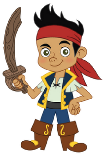 jake and the neverland pirates png images | Jake And The Never land Pirates