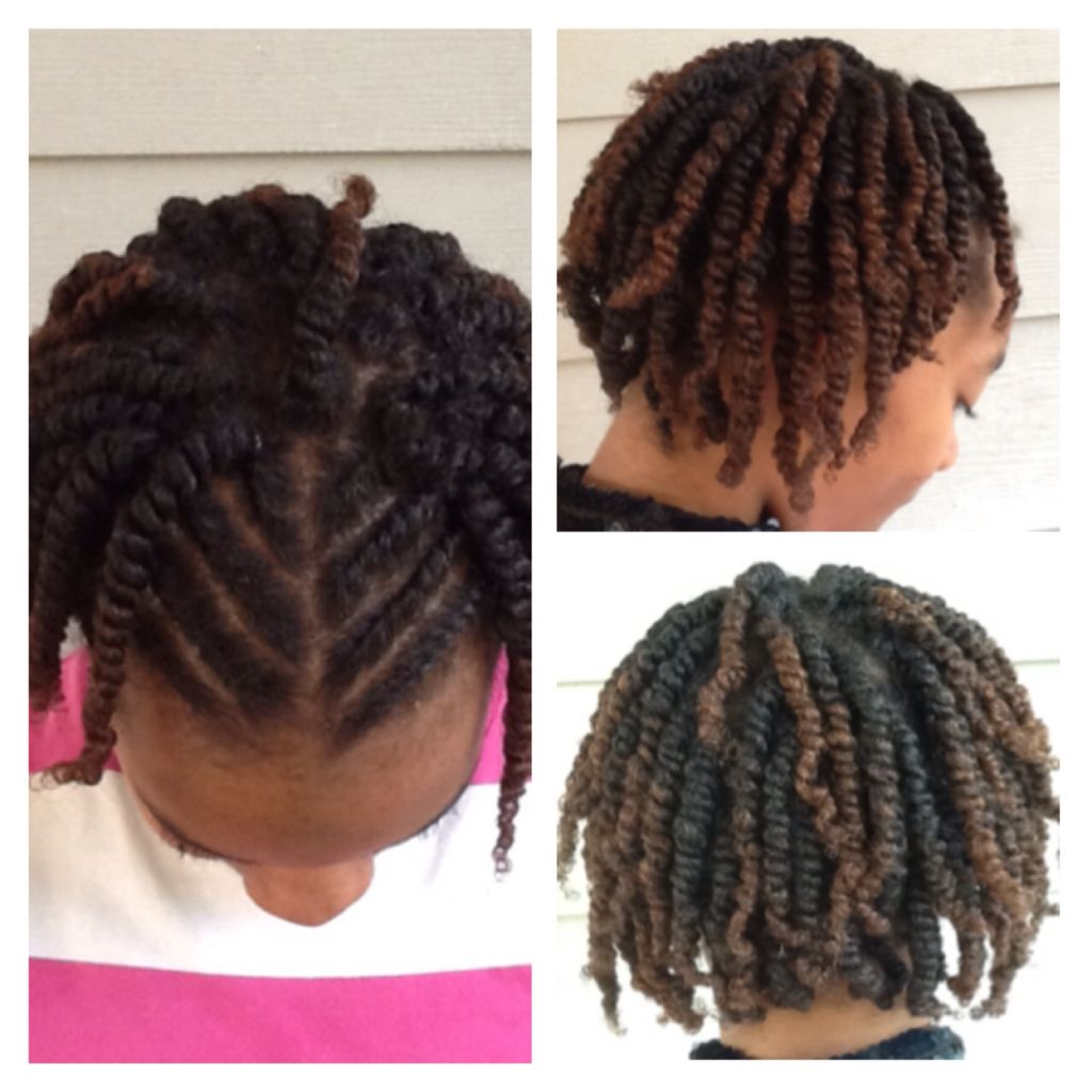 Flat Twist And Two Strand Twist On Natural Hair Hair Styles Natural Hair Styles Natural Hair Twists