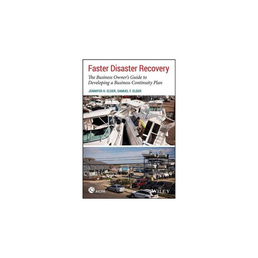 Faster Disaster Recovery The Business Owner's Guide to