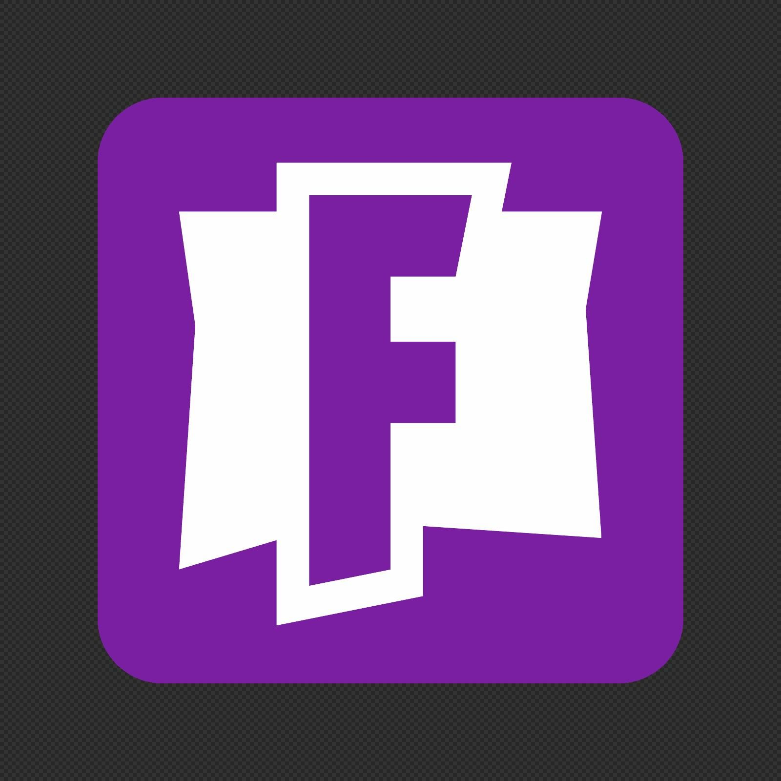 fortnite logo icon Logos, Logo icons