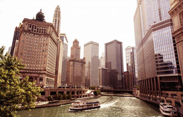 10 vinkkiä: Mieletön Chicago | Napsu #Chicago #Travel
