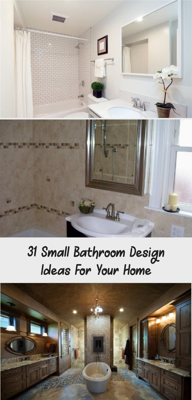 Little Bathrooms May Seem Similar To A Hard Design Task To Receive On However These Spaces Small Bathroom Design Small Bathroom Remodel Bathroom Design Small