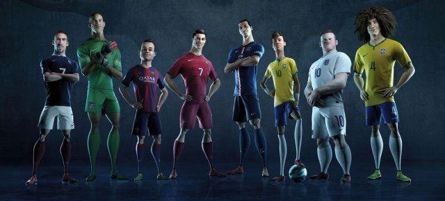 Nike Spiele