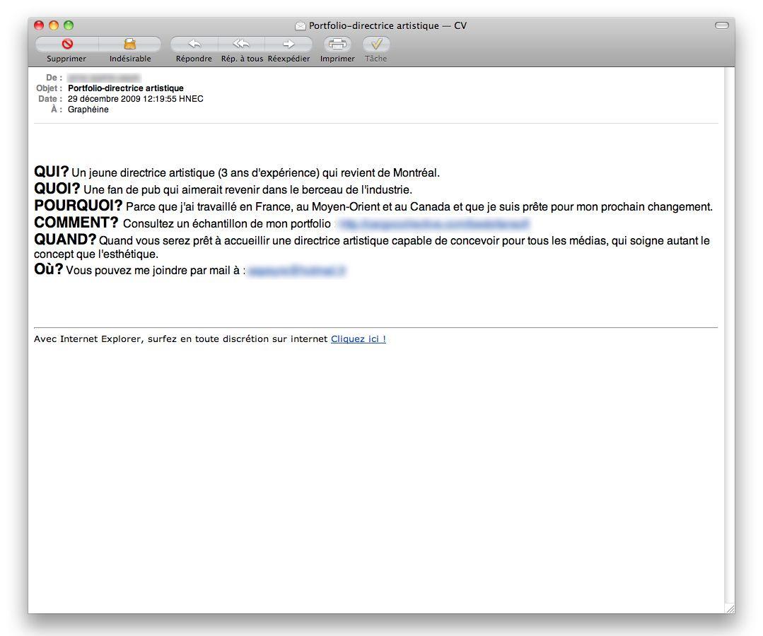 Apple Store Resume Prepossessing Cv De Graphiste Conseils Et Astuces