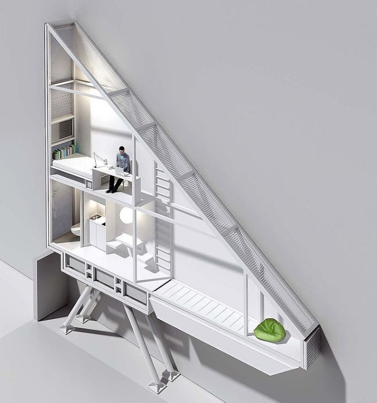 Narrowest House In The World 4 Ft At Its Widest Point Living Here Would Definitely Motivate One To Stay On A Diet Keret Narrow House Houses In Poland House
