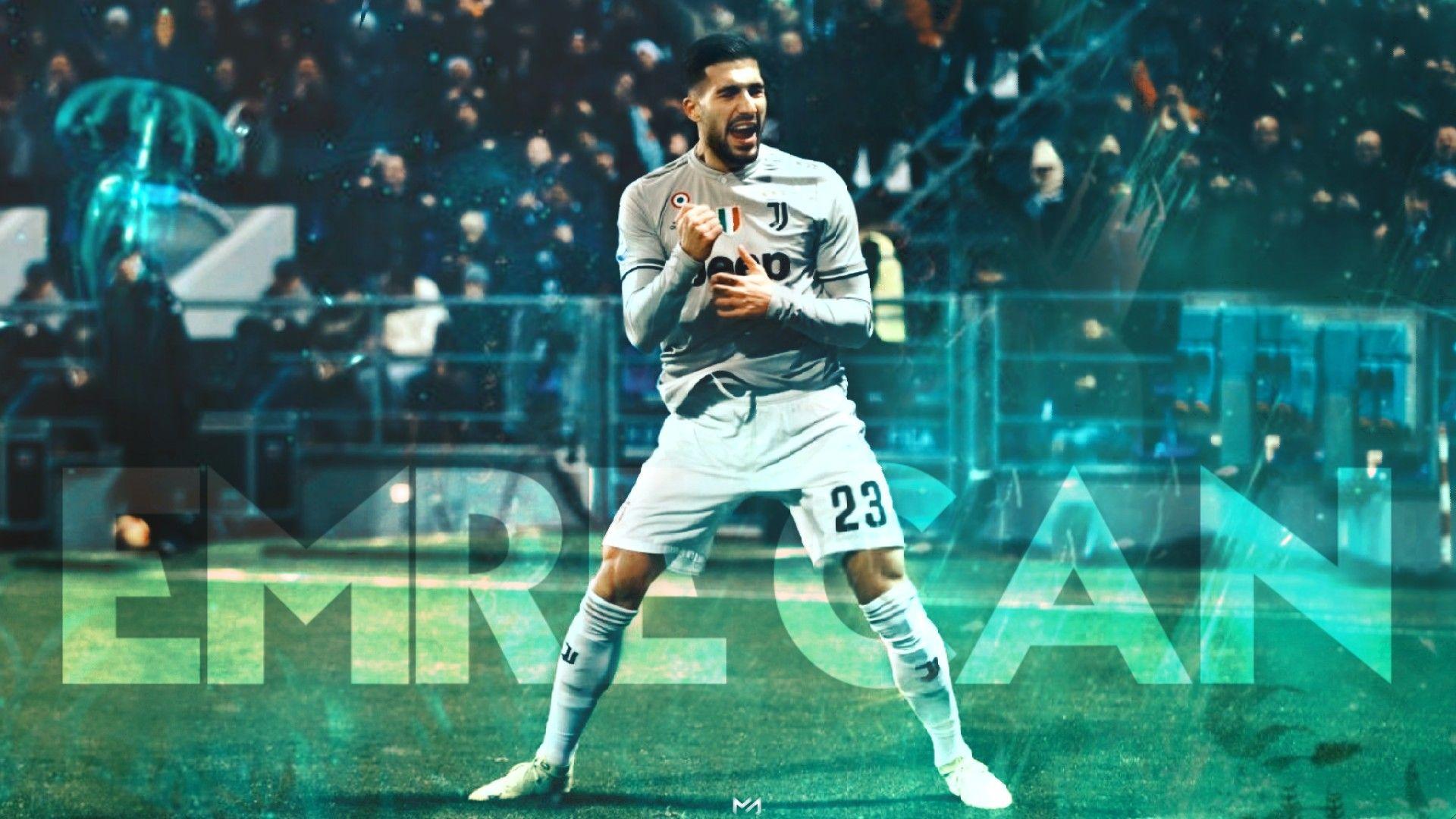 Emre can. Desktop wallpaper Sport poster, Emre can, The