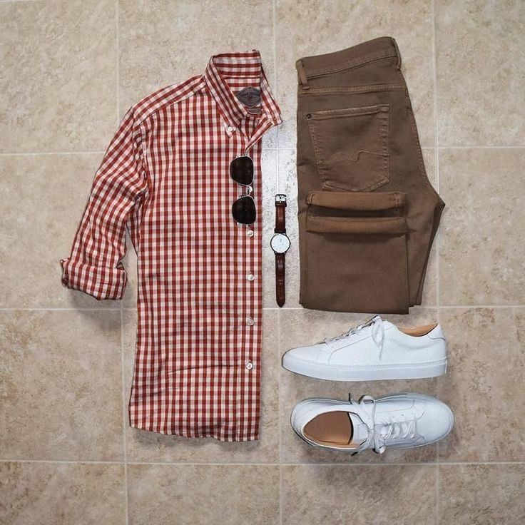 Coolest Outfit Grids From Our Instagram