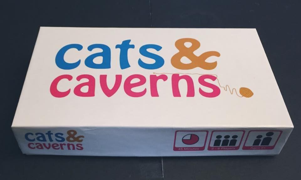 Cats & Caverns