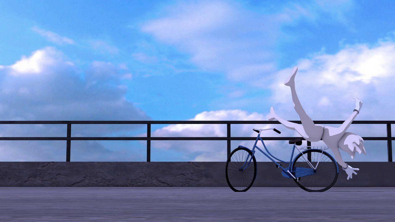 動畫風格:::動畫-Exaggeration-的在VIMEO CGW183 ::: 12項原則