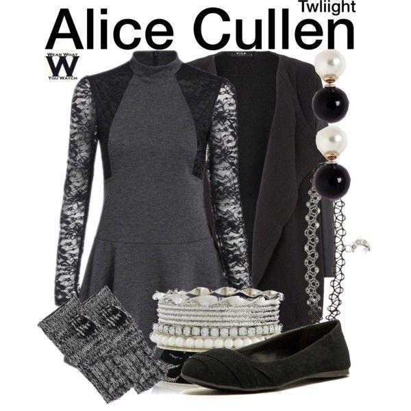 Twilight | Wear What Y...