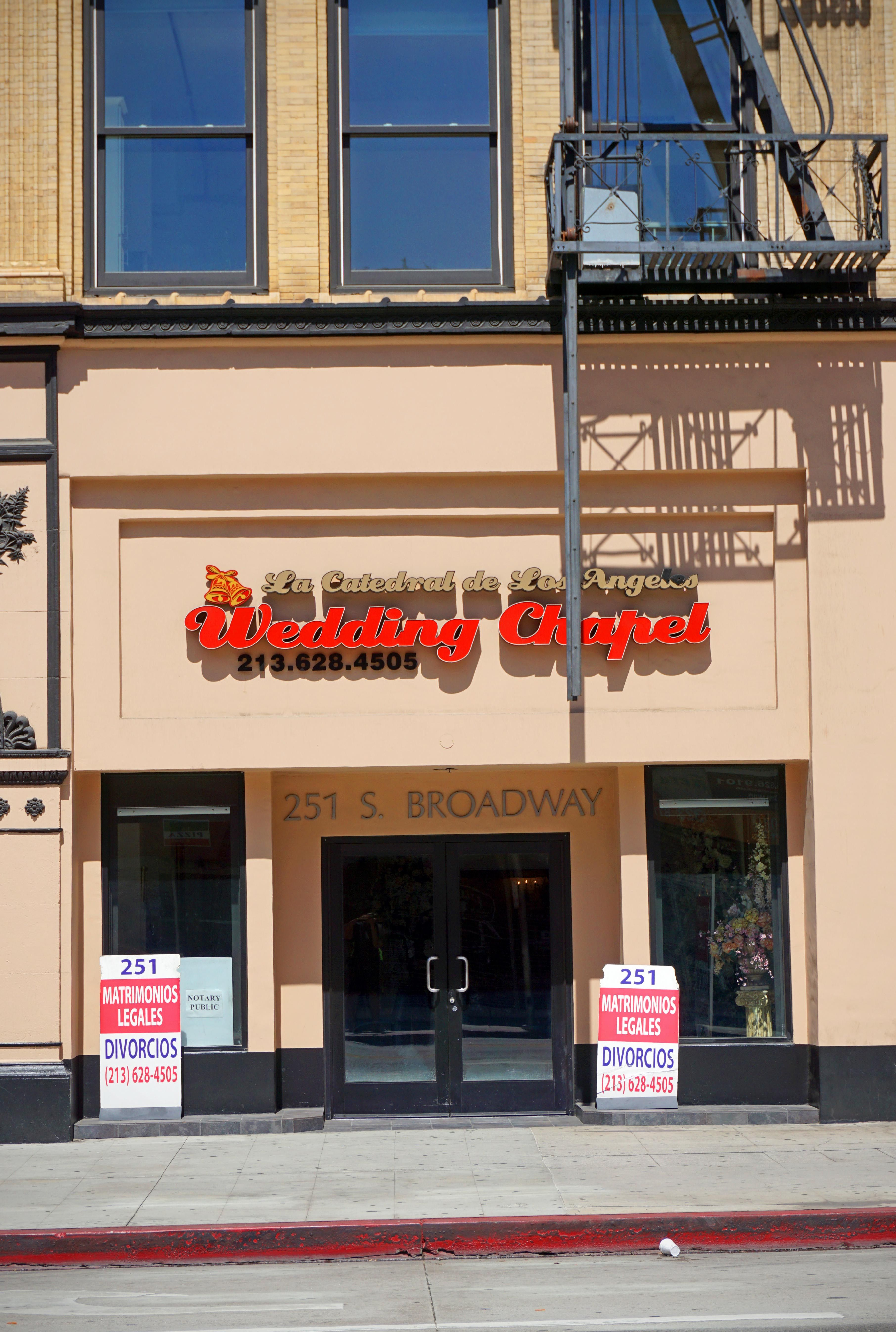 La Catedral De Los Angeles Wedding Chapel Wedding Chapels Wedding Los Angeles Downtown Los Angeles Coastal Cities