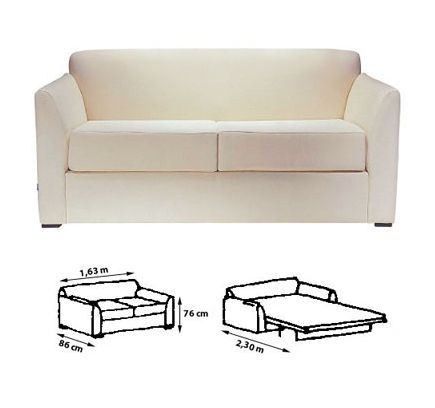 Sofa cama google search sof cama pinterest sof for Medidas de sofa cama
