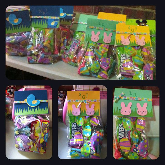 Easter goodie bags 1 cello bags dollar tree 25 for 100 2 easter goodie bags 1 cello bags dollar tree 25 for 100 2 negle Choice Image