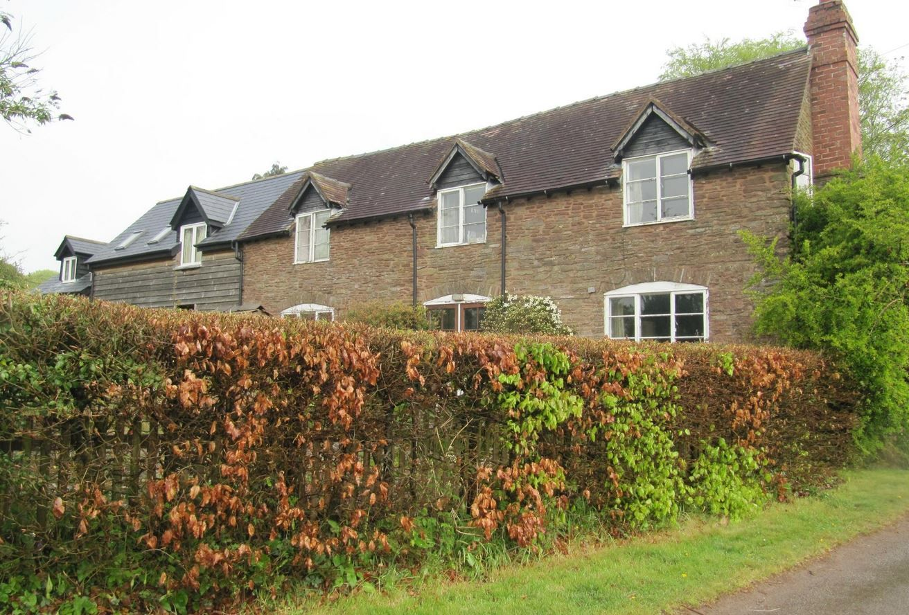 Bed And Breakfast Sudbury Suffolk Grove Farm B B Kimbolton Leominster Herefordshire England