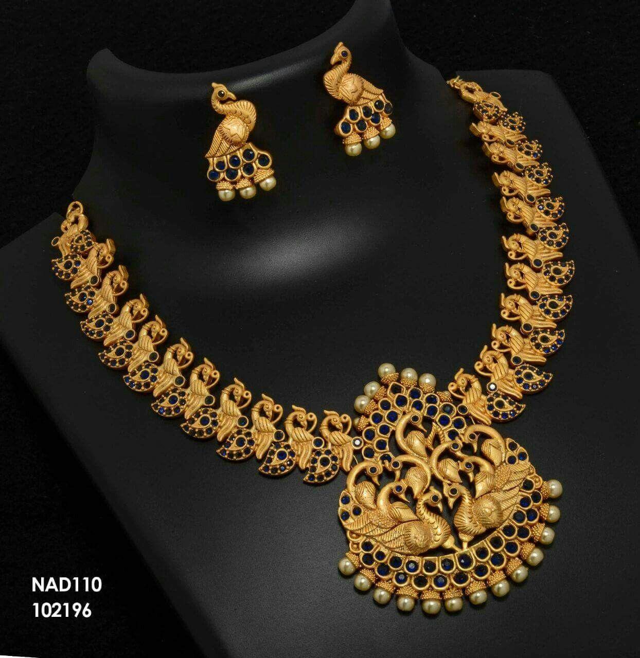 Pin by Swathe Sri on Jewell collection sri** | Pinterest | Jewel ...