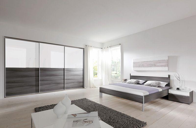 Andorre Association Elegante De Blanc Laque Et De Decor Bois Pour Un Resultat Moderne Et Vraiment Charmant Meubles Lambermont Furniture Home Room