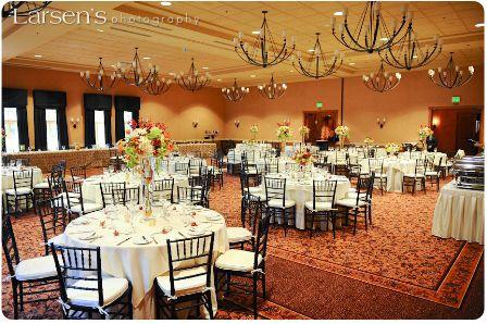 Wedding At Vintners Inn