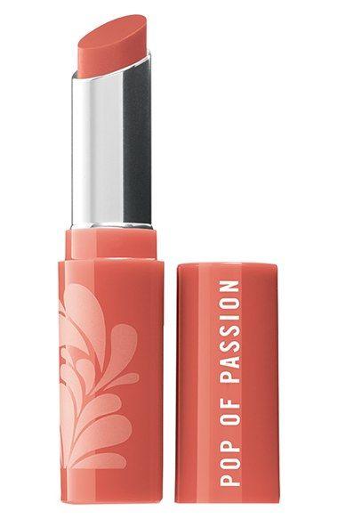bareminerals pop of passion lip oil balm