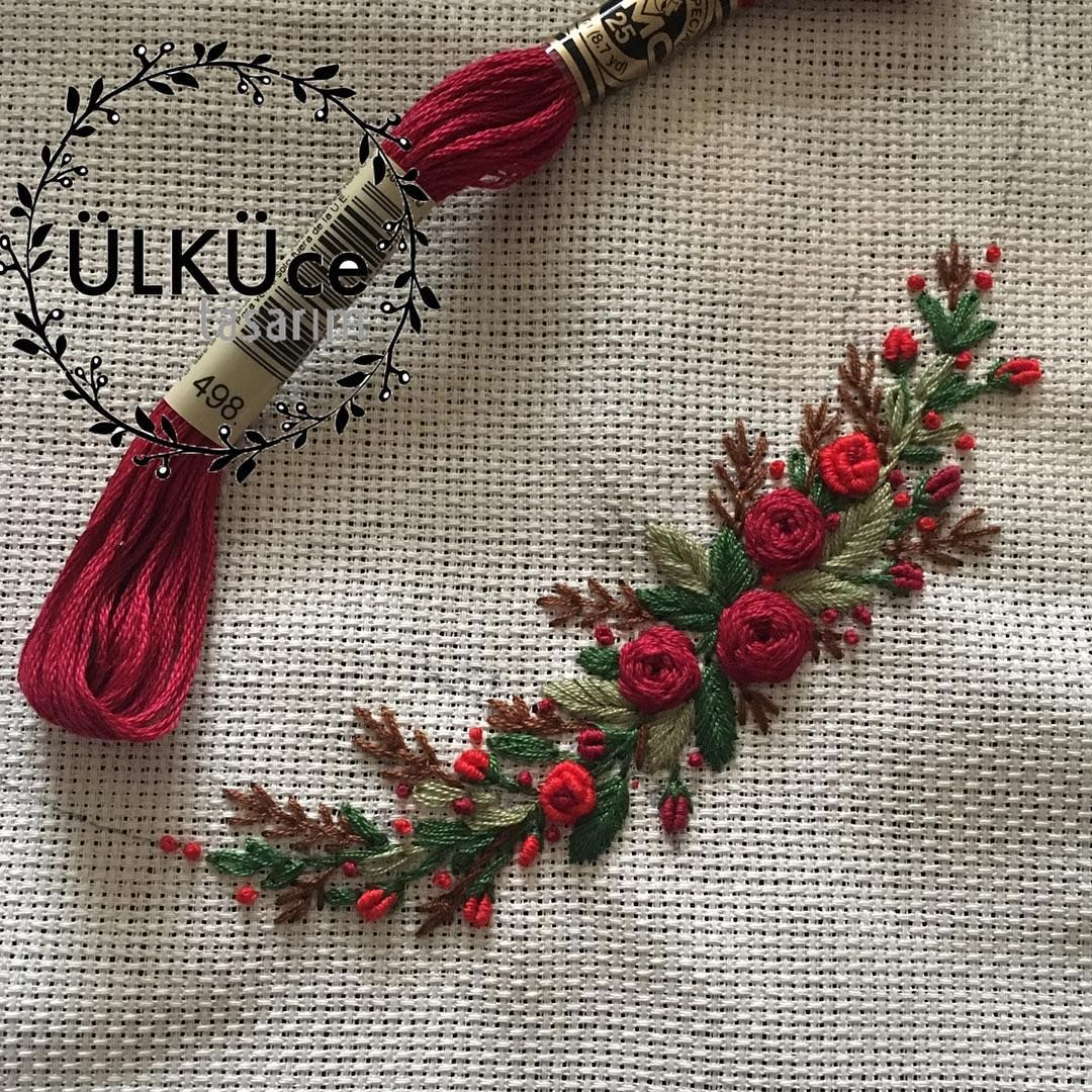 Pin by elizabeth beasley on crafts pinterest embroidery hand