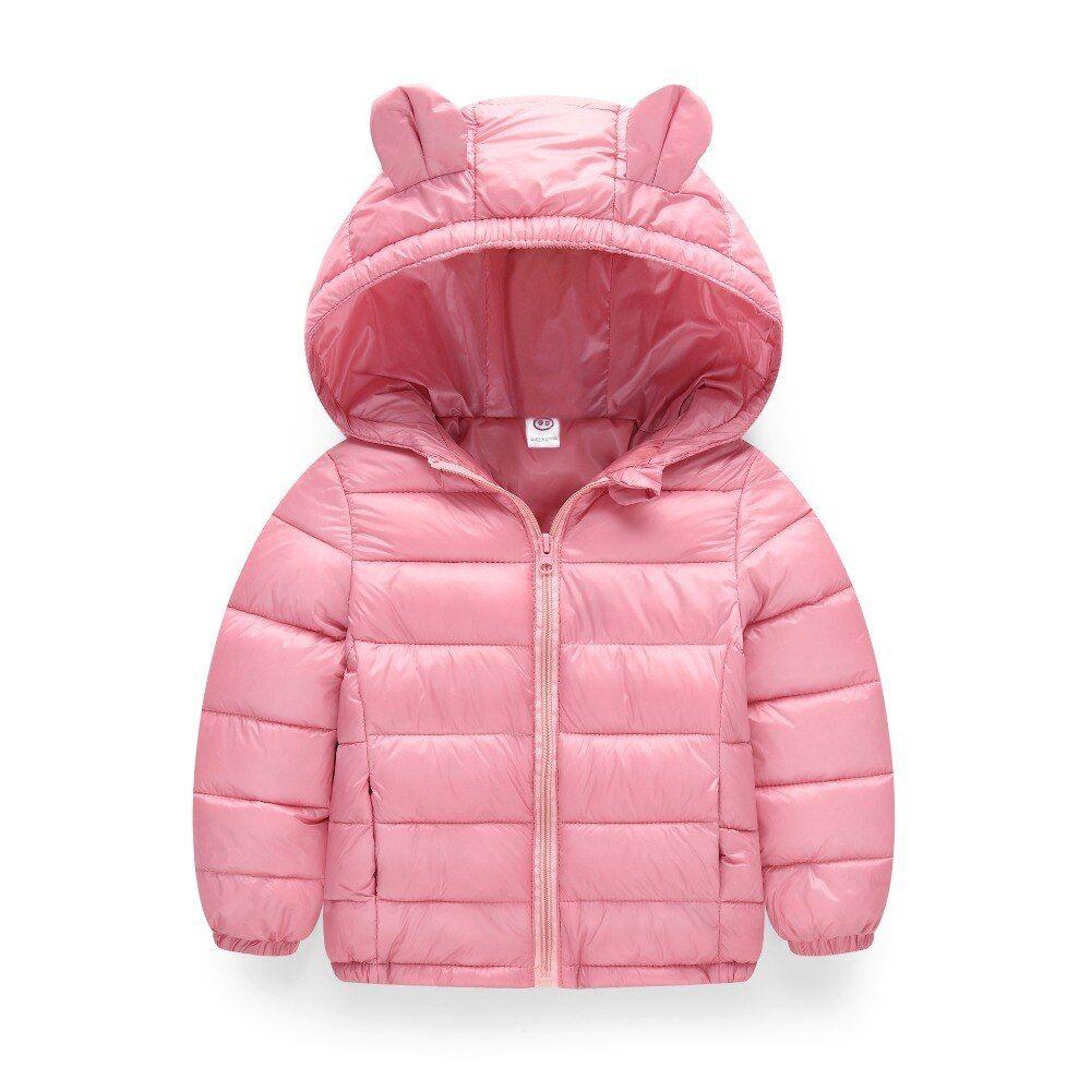 Baby Girls Jackets 2020 Autumn Winter Stylish Jackets For Boys Coat Kids Warm Outerwear Coats Childr Boys Winter Jackets Girls Winter Jackets Baby Girl Jackets [ 1000 x 1000 Pixel ]