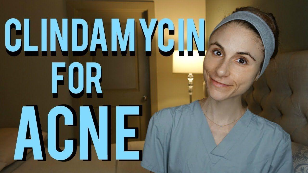 Clindamycin gel for acne Q&A with a dermatologist Dr