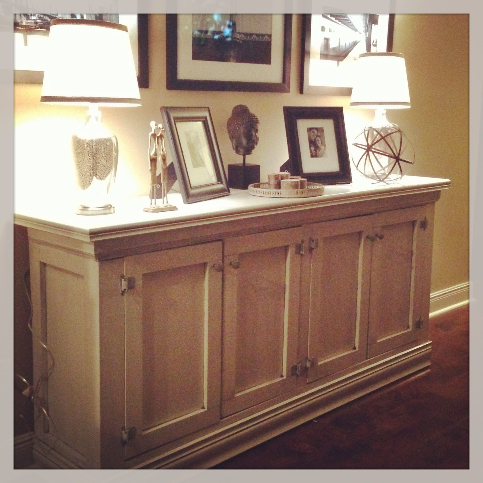 Living Room Buffet Cabinet Sofa Set Singapore Interior Buy Console Table Buffets And Sideboards Dining