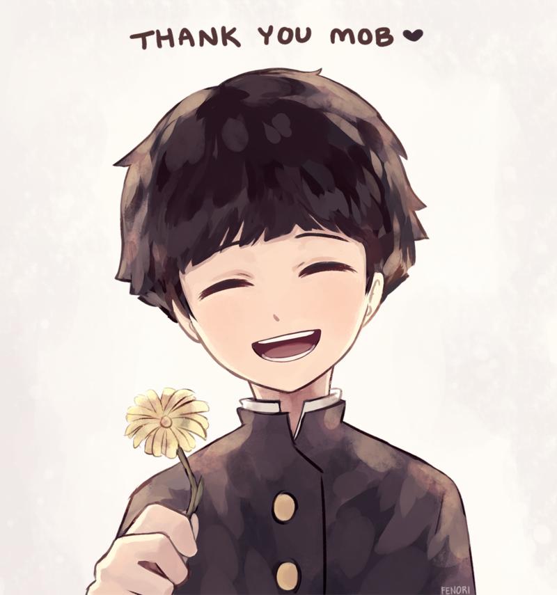 thank you mobbu by Fenori on DeviantArt